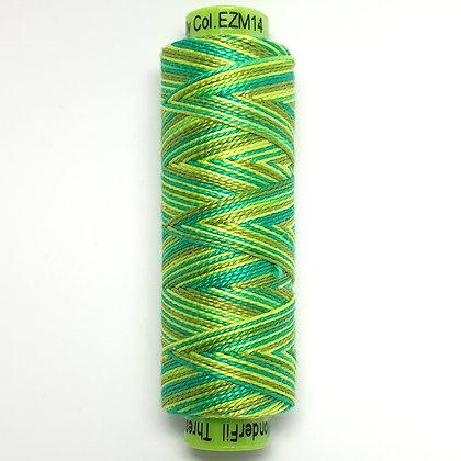 Wonderfil Eleganza Thread Lettuce Wrap EZM14