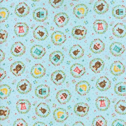 Home Sweet Home Stacy Iest Hsu 20573-16 moda fabrics