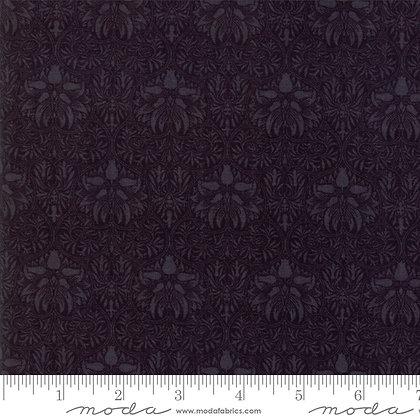 Morris Garden Barbara Brackman Wide Back Fabric 11155-14