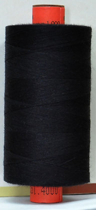Rasant Thread 4000 Black 1000m
