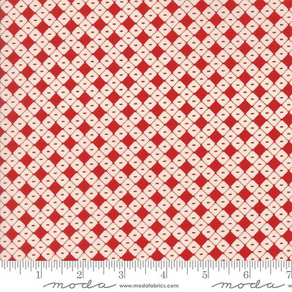 Hop Skip and A Jump American Jane 21707-13 moda fabrics