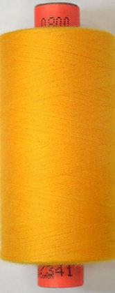 Rasant Thread 0800 Dark Yellow