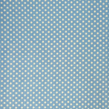 Wilmington Prints Back Porch Prints Kaye England Blue with white dots 98559-411