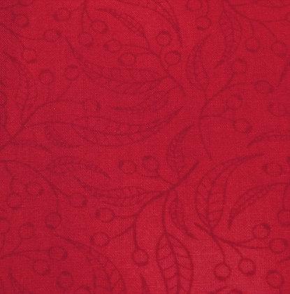 Gumnut Series Waratah Red 6895-10 sss