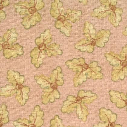 Moda fabrics Old Primrose Inn Blackbird Designs 2645-12