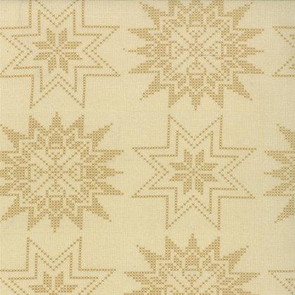 Moda Fabrics Natures Basket Blackbird Designs 2721-15