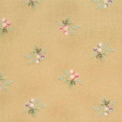 Civil War Homefront Barbara Brackman 8153-11 moda fabrics
