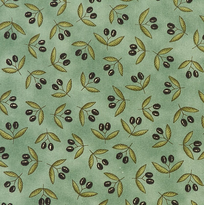 Moda Fabrics All Creatures Great and Small Kathy Schmitz 5832-11