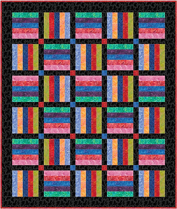 Harvest Moon Quilt Pattern
