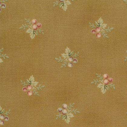 Civil War Homefront Barbara Brackman 8153-14 moda fabrics