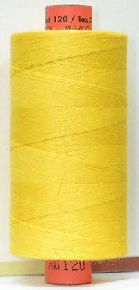 Rasant Thread X0120 Yellow