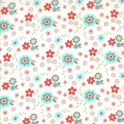 Moda Fabrics Flirt Sandy Gervais 17703-13