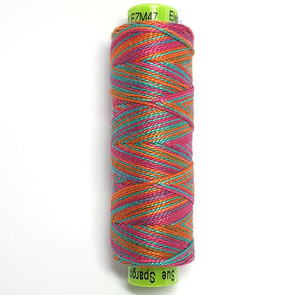 Wonderfil Eleganza Thread Conga Line EZM47