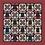 Thumbnail: Japanese Kimono Quilt Pattern