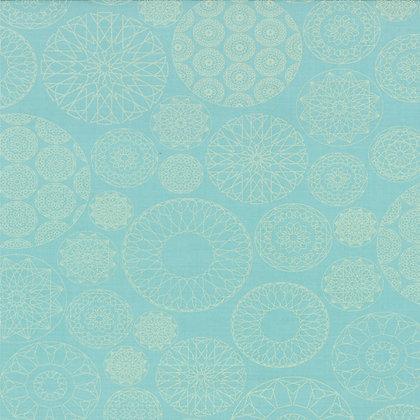 Moda Fabrics Wishes Sweetwater 5531-22