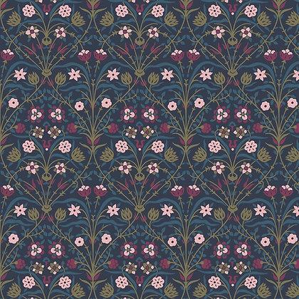 Liberty of London Winterbourne Bankart Fresco 5743A