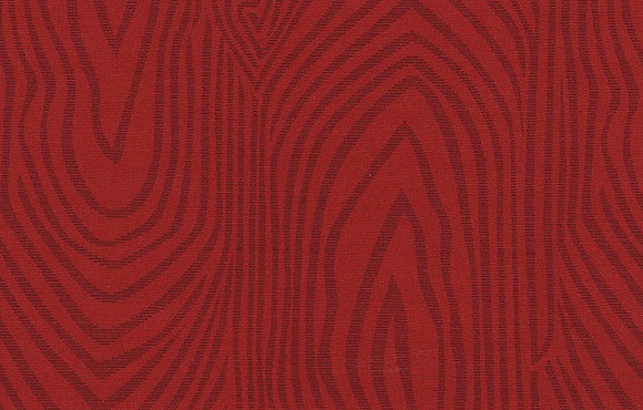 moire red 280 cm wide back fabric 100% cotton