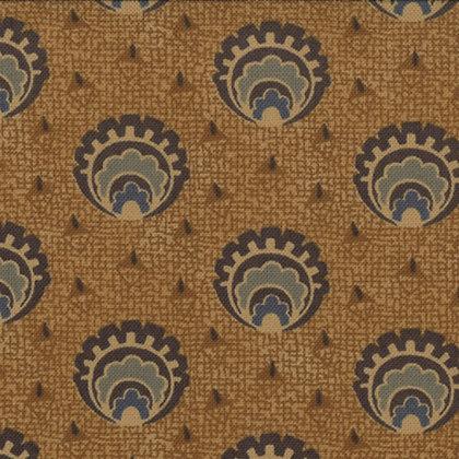 Dancing in the Rain Laundry Basket Quilts 42074-15 moda fabrics