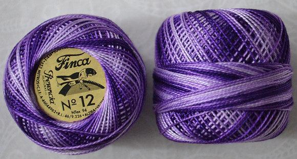 Presencia Finca Perle 12 Thread 9500 Glorious Grape