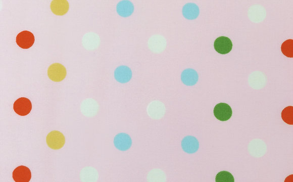 Alexander Henry Fabrics Play Day Dots 6641AR