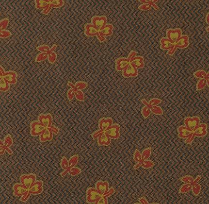 Country Path Brannock and Patek 582-13 Moda Fabrics