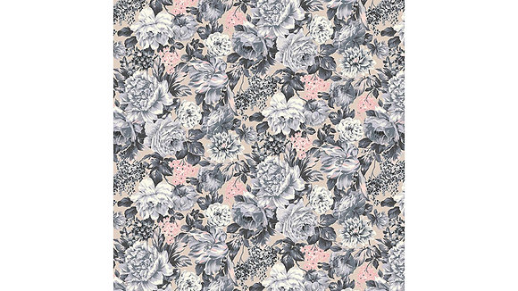 Liberty of London The Emporium Collection Wild Bloom 5901C