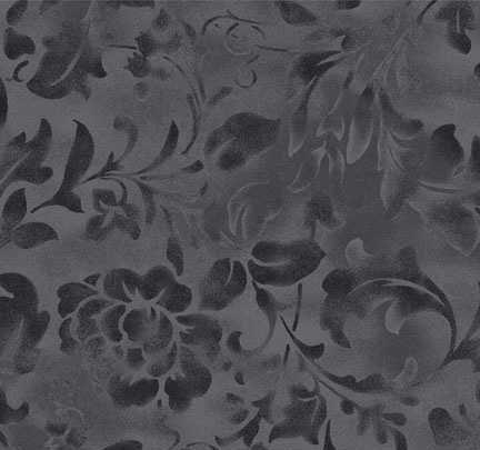 wilmington floral essentiasl wide back black