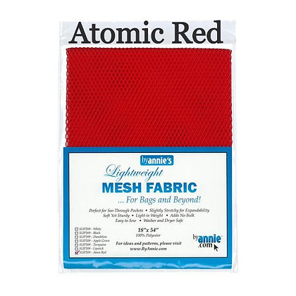 By Annie's Light Weight Mesh Fabric