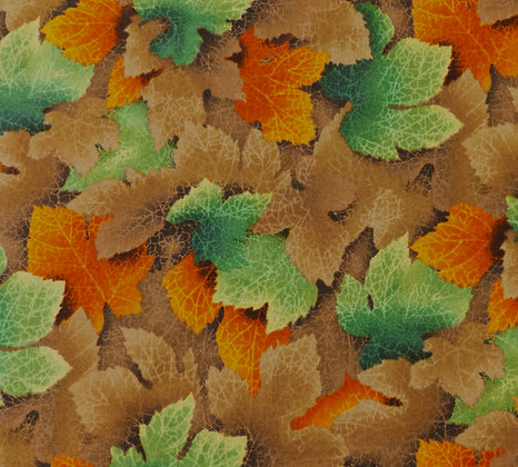 Hoffman Colours of Autumn CA504