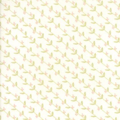 Hushabye Hollow Cloud Bias Vine 49015-11B Lydia Nelson Moda Fabrics