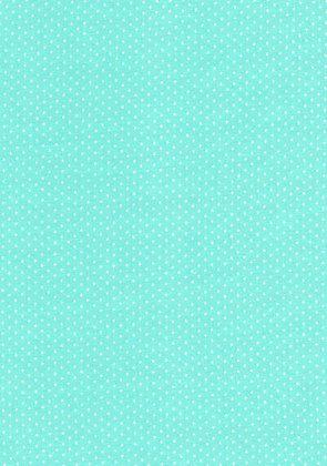 Mini Dots Aqua 2001-38