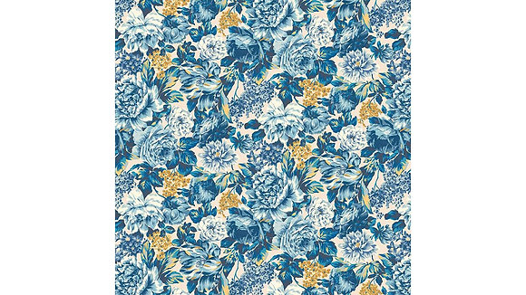 Liberty of London The Emporium Collection Wild Bloom 5901B