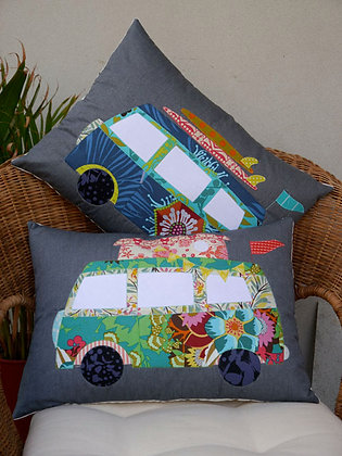 Claire Turpin Designs Free Campin Pattern