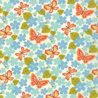 Wrens and Friends Gina Martin 10004-11 Moda Fabrics