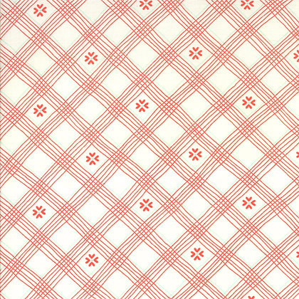 Moda Fabrics Flirt Sandy Gervais 17707-13