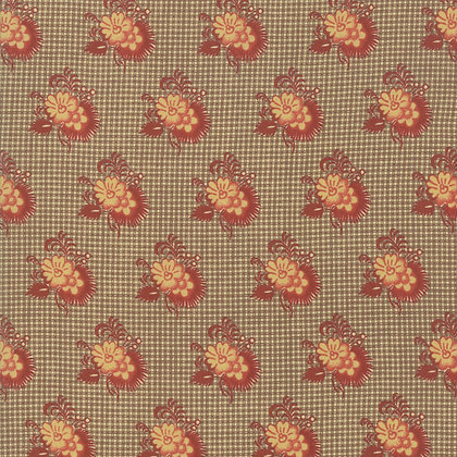 Sarah's Story 1830-1850 Betsy Chutchian 31593-11 moda fabrics