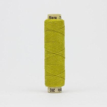Wonderfil Ellana Wool Thread Artichoke Heart EN11 Sue Spargo