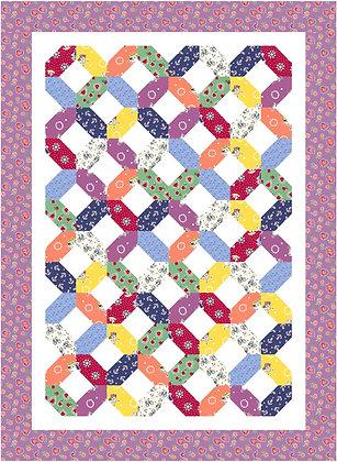 Rebecca's 1930's Quilt Pattern