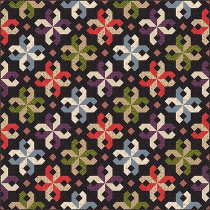 Heyfield Quilt Pattern