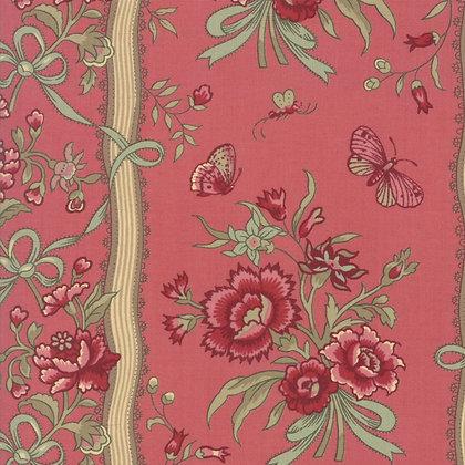 Le Beau Papillon French General 13869-16 moda fabrics