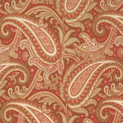 Moda Fabrics 3 sisters aster manor 3839-36