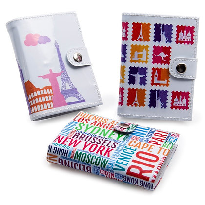 Sew in the City Travel Sewing Kits