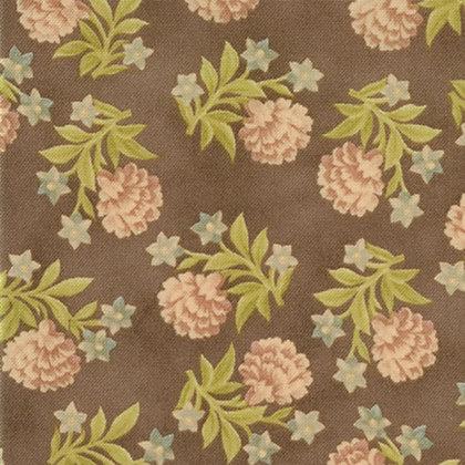 Moda Fabrics Harvest Home Blackbird Designs 2621-17