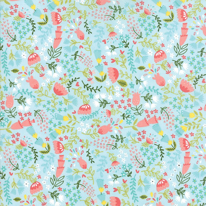 Home Sweet Home Stacy Iest Hsu 20574-15 moda fabric