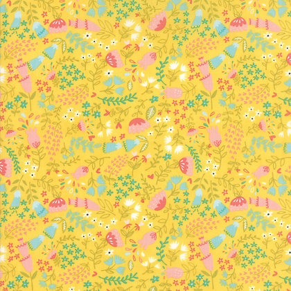 Home Sweet Home Stacy Iest Hsu 20574-18 moda fabric