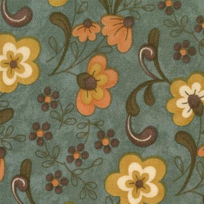 Moda Fabrics Essence Sandy Gervais 17481-11