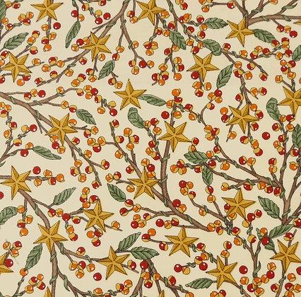 Moda Fabrics Crabapple Farm Deb Strain 19034-16