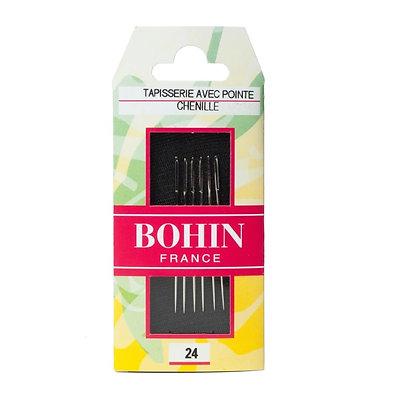 Bohin Chenille Needles size 20 22 and 24