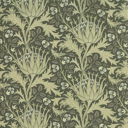 Moda Fabrics The Morris Apprentice Barbara Brackman 8244-18