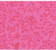Flutter Hot Pink 108 inch wide backing fabric